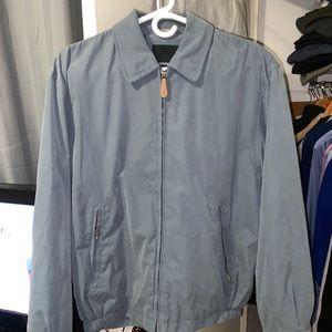 London Fog Men's Coach Jacket size Small